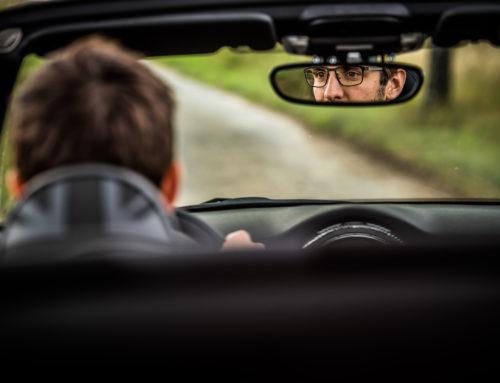 Respect Road – na silnici nezávodím
